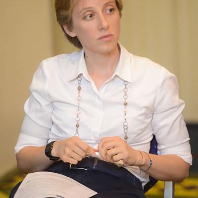 Consulente Sara Cocchi