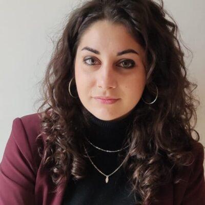 Dott.ssa Chiara Boccadamo